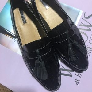 66c3e5a85c0 Tahari Loafer with Tassles